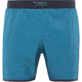 "Nike Swim Linen Blade 5"" Volley Shorts Men Green Abyss"